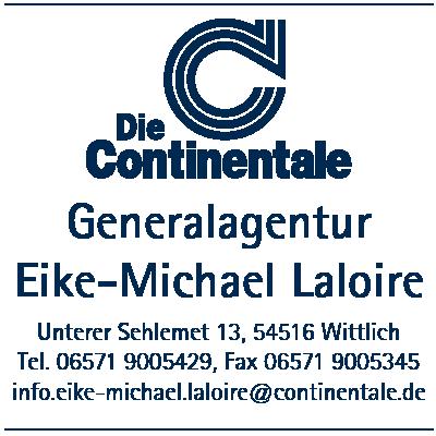 SF Lok Belingen Sponsor Continentale