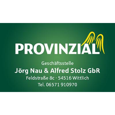 SF Lok Belingen Sponsor Provinzial
