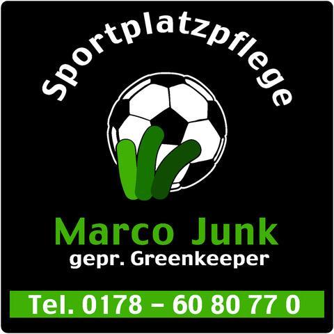Marco Junk Greenkeeper